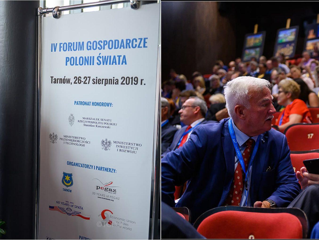Ważne patronaty, partnerzy i goście na Forum